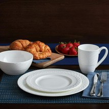 Mikasa Ortley Dinnerware Dinner Plates, Cereal Bowls, Mugs +++ - $12.99+