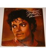 Michael Jackson Record Album - THRILLER Instrum... - $25.00