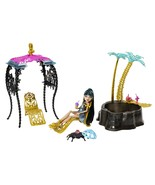 Cleo de Nile 13 Wishes Monster Doll - Oasis Set... - $38.99