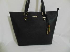 bd2e66455e Calvin Klein Josie Saffiano Extra-Large Tote GP406 $198 - $114.23