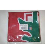 STANFORD CARDINAL 3' x 5' Flag (New) - $25.00