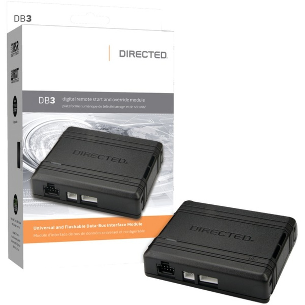 Directed Digital Systems DB3 DB3 Universal & Flashable Databus Interface Module