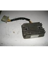 Kawasaki EX500 '87-'09 regulator rectifier SH530-12  - $40.00