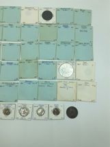 Estate Huge Old Coin Collection Lot - Antique World Foreign Rare Token $789value image 5