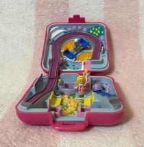 Vintage Bluebird Polly Pocket 1989 Polly World Amusement Park Playset *Complete - $49.99