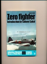 Zero Fighter (Weapons Book, No 9) - $9.75