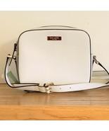 Kate Spade Cammie Crossbody Bag ~ Soft Limestone Newbury Lane Handbag Ne... - $126.95