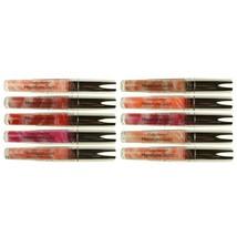 Sally HANSEN*(1) Tube Moisture Twist 2-in-1 Lip Gloss Primer+Color *You Choose* - $4.99