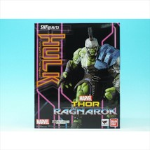 S.H.Figurines Hulk (Thor : Ragnarok) Action Figurine Bandai Premium Neuf - $195.85