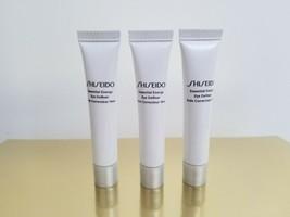 Shiseido Essential Energy Eye Treatment 5ml x 3 - $21.78