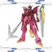 Impulse Gundam Build Divers Lancier Red HGBD018 Bandai HG 144 Robot Toys - $68.20