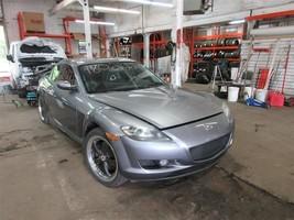 Radiator Fan Assembly Mazda RX8 2004 04 2005 05 2006 06 07 08 924318 - $133.64