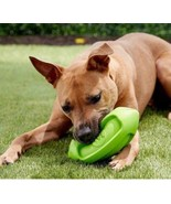 Dog Toys Ball Stick Small Funble Football iSqueak Large JW Pets - $7.91+