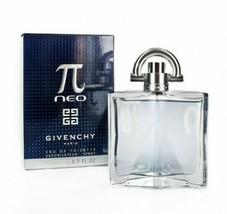 Pi Neo by Givenchy for Men 1.7 oz Eau de Toilette Spray - $49.99