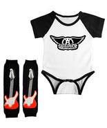 Aerosmith Onesie Infant Bodysuit  Shower Gift Leggings Set - $17.00+
