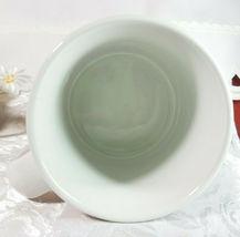 "Campbell's Kid Face Soup Mug Soup Mug Bowl Vintage1998 3 1/4""x5 1/2""x4 3/4"" image 5"