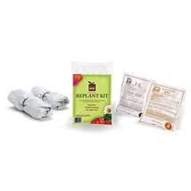 Earthbox 1010041 Organic Replant Kit
