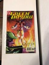 Green Arrow #6 - $12.00