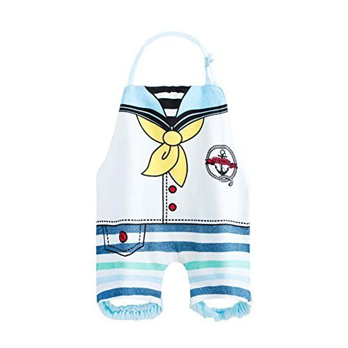 Cotton Baby Belly Band Baby Bibs Baby Apron Bellyband Keep Warm Newborn