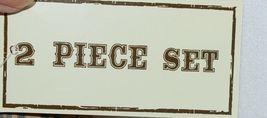 Little Rebels Surf Club Short and Shirt Set Orange Plaid Size 2T image 6