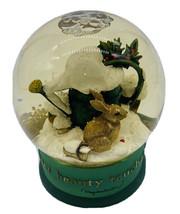 Hallmark Nature Beauty Marjolein Bastin Snowglobe Snow Globe Watering Ca... - $10.89