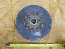Rockford UCL52-3809-14X1 / UCL52-3809-4 GKN INC Damper Flywheel SPL New - $593.99