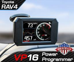 Volo Chip VP16 Power Programmer Performance Tuner for Toyota RAV4 - $349.95