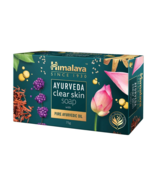 Himalaya Ayurveda Clear Skin Soap - 75g - $11.99+
