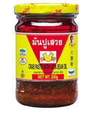 Pantai Crab Paste with SOYA Bean Oil, 200g Formula 2 From Thailand - $14.80+