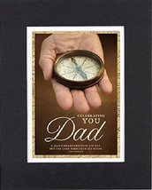 GoodOldSaying - Poem for Father's Day - Celebrating You Dad Proverbs 16:... - $11.14