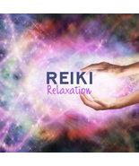 FREE W ANY ORDER DISTANCE REIKI RELAXATION ENERGIES ALBINA 98 yr REIKI M... - $0.00