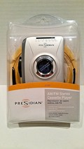 Presidian AM/FM Stereo Cassette Player 12-320 Brand New Sealed Package - $29.95