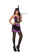 Foxy Flapper Costume - $24.95
