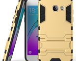 And protective phone cover case for samsung galaxy a3 2017 gold p20161229135854406 thumb155 crop