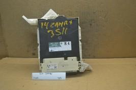 13-14 Toyota Camry Fuse Box  Multiplex Network 8922106210 Module 739-14H9 - $17.99