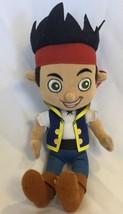 "Disney Jake And The Neverland Pirates 9""  Plush  - $19.99"