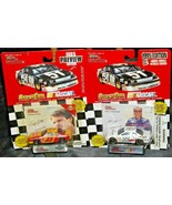 NASCAR Racing Champions Chad Little #23 and Phil Parsons #99  AA20-NC8106 - $29.95