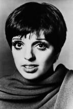 Liza Minnelli vintage 4x6 inch real photo #462868 - $4.75