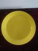 Discontinued Mikasa Terra Stone Saffron CN209 Salad Plate - $14.01