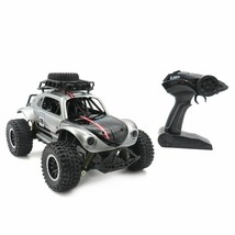 2.4G RC Toy 25km/h Off Road Vehicle Crawler Independent Suspension Car K... - $1.342,47 MXN