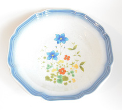 """Mikasa Country Club Fresh Cuttings 8.5"""" Cereal Soup Bowls Oven Dishwasher Safe - $7.95"""