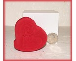 Ring box flocked red heart coin thumb155 crop