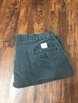POLO by RALPH LAUREN Classic Rise Charcoal Gray Shorts Men's Size 36 Waist - $19.30