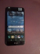 LG L58VL REBEL 2 TRACFONE ANDROID SMARTPHONE  1200 Min Talk/Text/Data fo... - $139.86