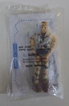 GI Joe Cobra Desert Camo Savage Color Changing Mail Away action figure - New - $14.00