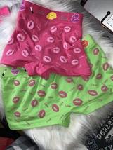 underwear women cotton Boy Shorts Boy Briefs - $13.37