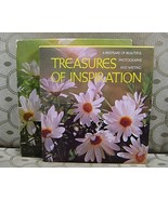 Treasures of Inspiration Hallmark Crown Book with Gift Box - $5.99