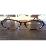 giorgio armani glasses frames GA 295 52[]16-130 - $39.59