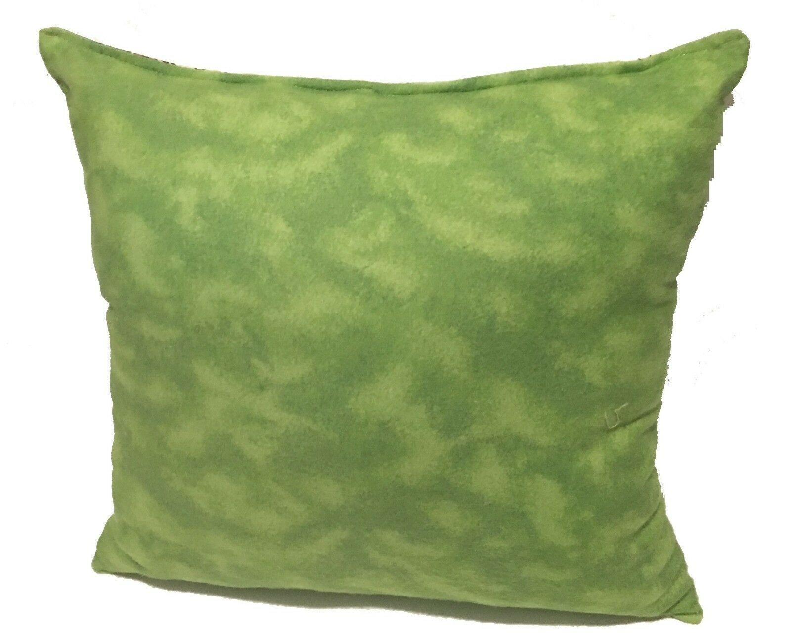 Rugrats Pillow And Blanket Rug Rats Pillow Cartoon Pillow Handmade In USA