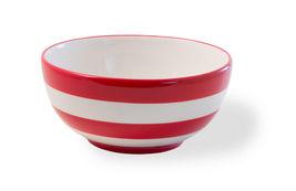 Americana Stars & Stripes Stripe Red Bowls Set of 4 by Boston International - $715,31 MXN